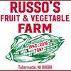 Russo's Fruit & Vegetable Farm, Inc.