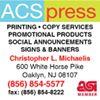 ACS Press
