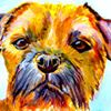 Oscar Jetson Pet Paintings