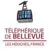 Téléphérique de Bellevue - Les Houches, France
