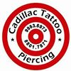 CADILLAC TATTOO E PIERCING