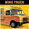 P.J. Whelihan's Wing Truck
