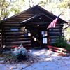 Chapel Cabin Shop & Bookstore at Valley Forge