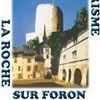 Office de Tourisme de La Roche-sur-Foron
