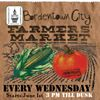 Bordentown Farmer's Market