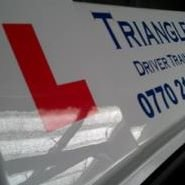 Triangle Driver Training