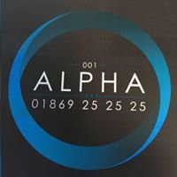 001 Alpha Cars of Bicester