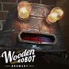 Wooden Robot Brewery
