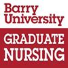 Barry University Graduate Nursing Education