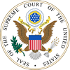 Supreme Court of the United States thumb