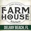 Farmhouse Kitchen, Delray Beach