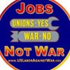 U.S. Labor Against the War