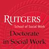 Rutgers Doctor of Social Work - DSW Program