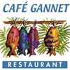 Restaurant Café Gannet