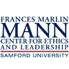 Frances Marlin Mann Center for Ethics And Leadership