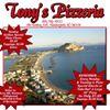 Tonys Pizza in Haddonfield , NJ