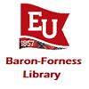 Edinboro University of Pennsylvania: Baron-Forness Library