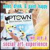 Uptown Art : Boca Raton