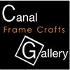 Canal FrameCrafts Gallery