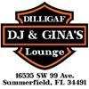DJ & GINAS Lounge