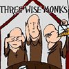 Three Wise Monks Pub