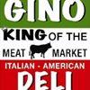 Gino's Italian American Meat Market