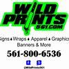 Wild Prints
