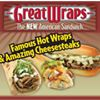 Great Wraps - West Palm Beach