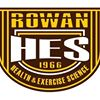 Rowan University - Department of Health and Exercise Science