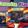 Pump It Up of Hamilton NJ