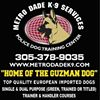 Metro Dade K9 Services  / Garrison & Sloan Canine Detection