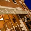 Vine and Fig Tree Bistro