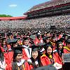 Official Rutgers University Commencement