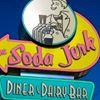 Soda Jerk Diner & Dairy Bar