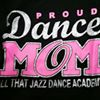 All That Jazz Dance Academy Parent's Page