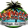 Mad Hatter on the Jersey Shore