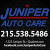 Juniper Auto Care