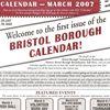 Bristol Borough Community Calendar
