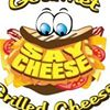 """Say Cheese"" Gourmet Grilled Cheese"