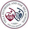 Villa Duchesne and Oak Hill School