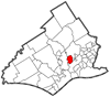 Swarthmore, Pennsylvania thumb