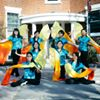 Rutgers Chinese Dance Troupe