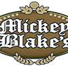 Mickey Blake's Cigars