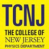 TCNJ Physics Department