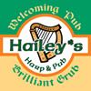 Hailey's Harp & Pub