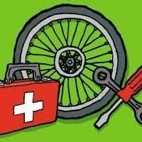 Pedal up cycle services and repairs