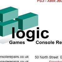 Logic Games Cosole Repairs