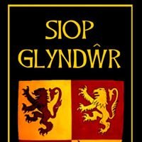 Siop Glyndŵr