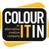 Colour It In Ltd