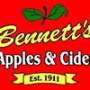Bennett's Apples & Cider